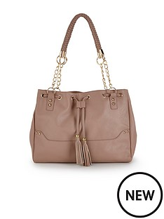jess-nude-stud-and-tassel-bag