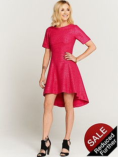 fearne-cotton-textured-eclipse-hem-dress