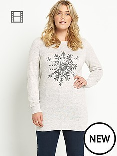 sequin-snowflake-tunic