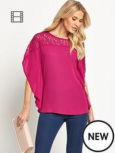 south-batwing-lace-blouse