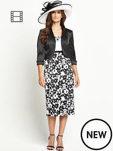 mono-printed-dress-and-jacket