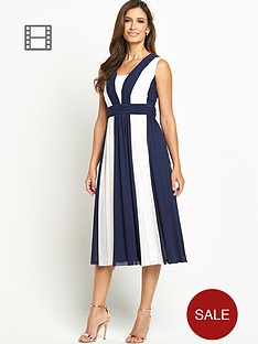berkertex-soft-colourblock-dress