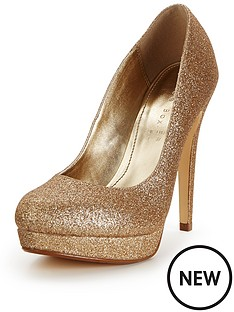 cordelia-glitter-platform-court-gold