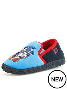 sonic-the-hedgehog-chaos-slipper