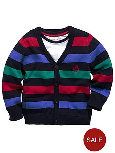 ladybird-boys-fashion-cardigan-set-from