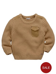ladybird-boys-fashion-knitted-jumper-fro