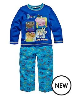 george-pig-pyjama
