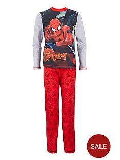 spiderman-pyjama