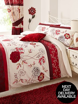 fern-bedding-range-red-twin-pack