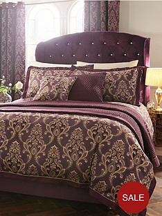 laurence-llewelyn-bowen-queen-of-the-night-bedding-range