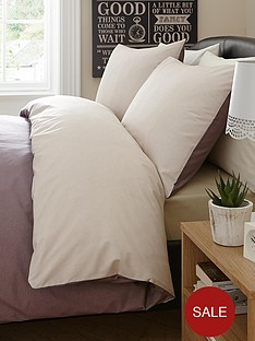 catherine-lansfield-reversible-duvet-cover-set