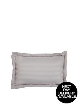 hotel-collection-satin-stripe-300thread-count-oxford-pillowcases-pair