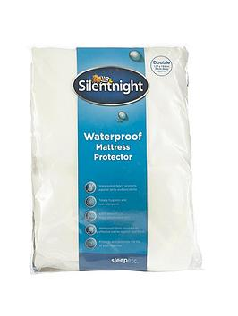 silentnight-waterproof-deep-mattress-protector-30cm-depth