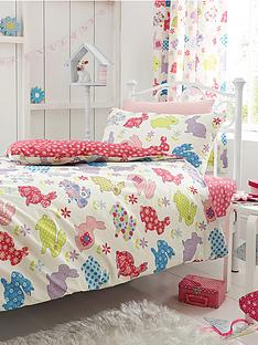 catherine-lansfield-bunnies-single-duvet-cover-set