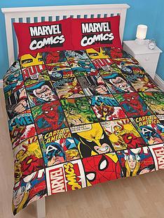 marvel-comic-defenders-double-duvet-cover-set