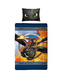 dreamworks-dragons-toothless-panel-single-duvet-cover-set