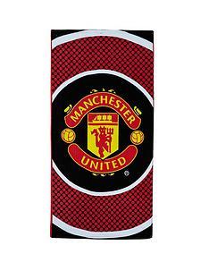 manchester-united-bullseye-towel