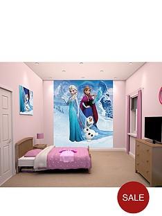 disney-frozen-walltastic-disney-frozen-wall-mural