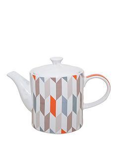 price-kensington-geometric-teapot