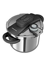 977000 6-Litre Pressure Cooker - Stainless Steel