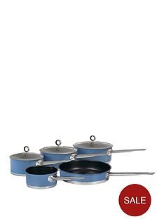 morphy-richards-5-piece-pan-set-cornflower-blue