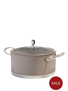 morphy-richards-24cm-casserole-barley