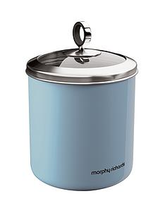 morphy-richards-large-storage-canister-cornflower-blue