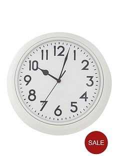 32cm-station-kitchen-clock-cream