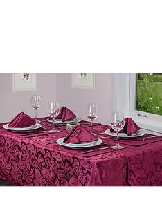 luxury-table-textile-set-berry