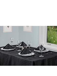 linen-look-table-textile-set-black
