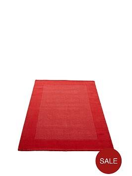 cinnamon-wool-rug
