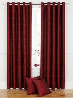 metallic-thread-eyelet-curtains