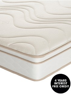 sealy-layla-zoned-memory-foam-mattress