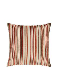 chenille-stripe-cushion