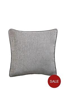 plain-luxury-chenille-cushion