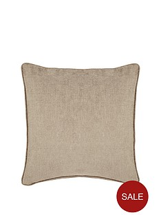 plain-luxury-chenille-cushion