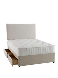 rest-assured-1400-memory-foam-divan-with-optional-storage