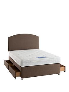sealy-lauren-memory-cushion-top-divan-with-optional-storage