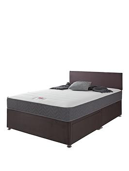 airsprung-gisele-memory-divan-bed-with-headboard-and-optional-next-day-delivery