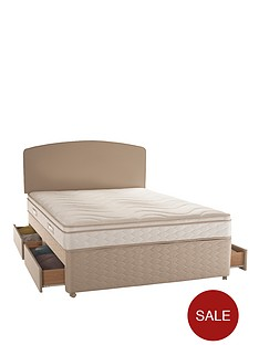sealy-layla-zoned-memory-foam-divan-with-storage-options