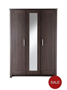 consort-denver-3-door-mirrored-wardrobe