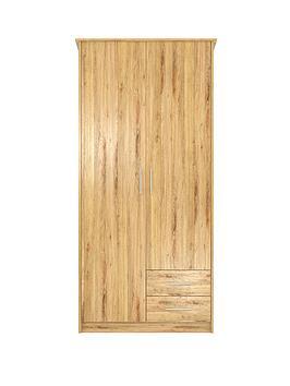 taunton-2-door-2-drawer-wardrobe