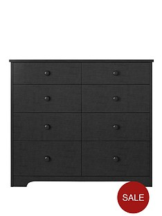 windsor-4-4-graduated-chest-of-drawers