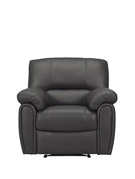 Leighton Power Recliner Armchair