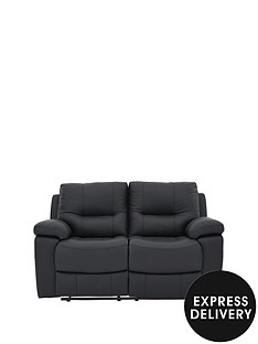 caravelle-2-seater-leather-recliner-sofa