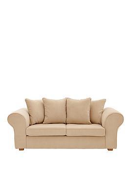 Anita Fabric Sofa Bed