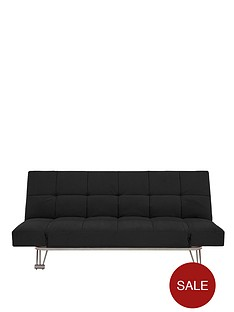 logan-faux-leather-sofabed