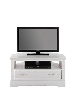 Southwold Corner TV Unit  fits up to 42 inch TV