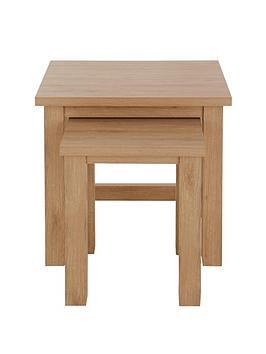 Oscar Nest Of 2 Tables