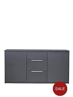 copenhagen-large-2-door-3-drawer-sideboard